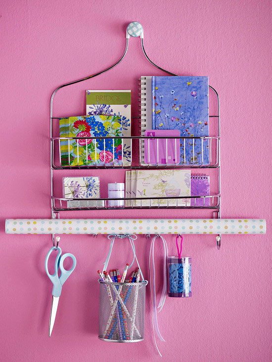 7 Simple Hacks and Tricks to Organize and Decorate Your College Dorm, Apartment, or Home