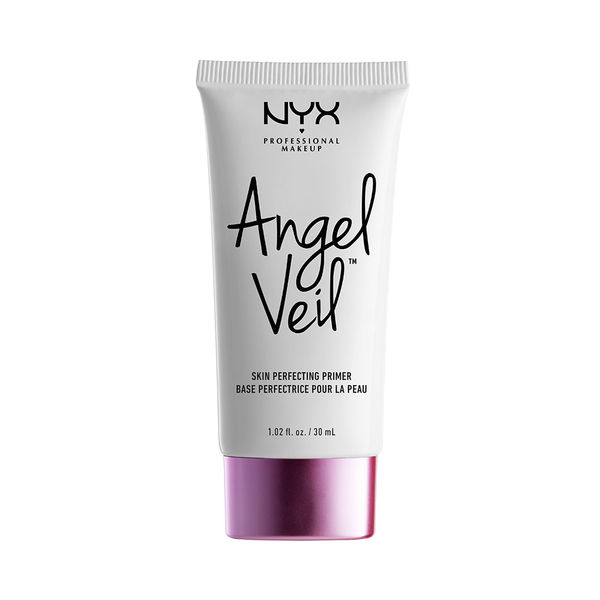 affordable makeup for beginners - nyx angel veil primer