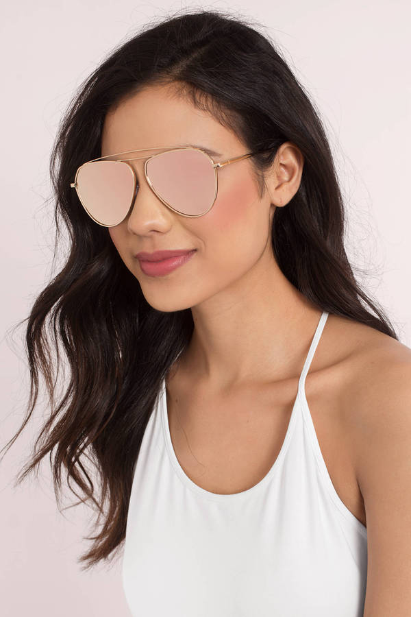 gold-and-pink-double-take-aviator-sunglasses