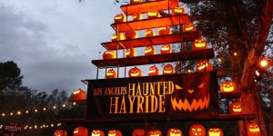 LA's Haunted Hayride