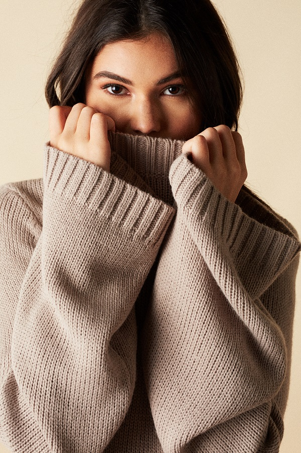 Style Guide: Sweater Weather