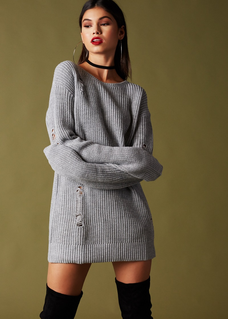 stylish sweaters and sweater dresses for women fall and winter