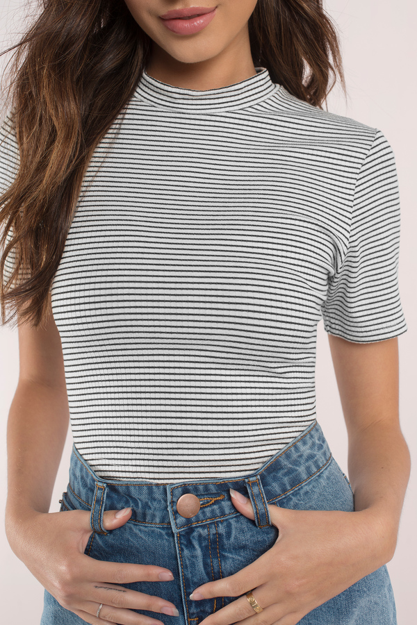 ivory-candy-striped-crop-top