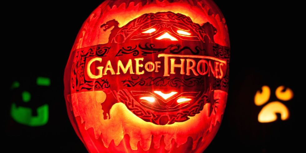 View Game Of Thrones Pumpkin Stencil Wallpapers