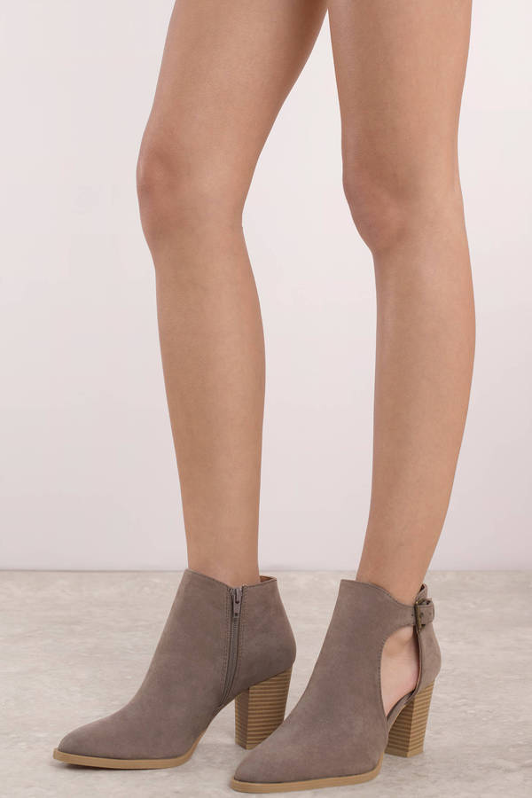 taupe-tabitha-suede-cut-out-ankle-booties