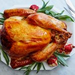 Every Recipe You Need for a Traditional Thanksgiving Dinner