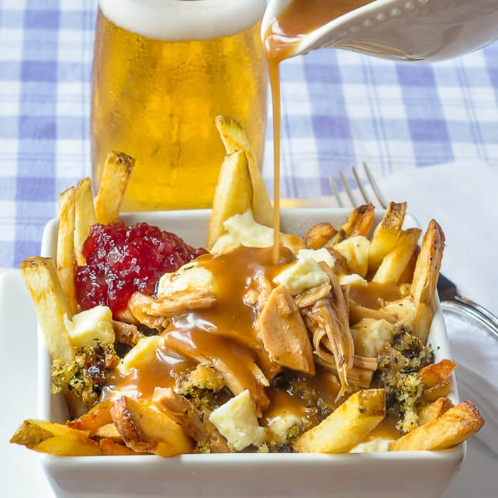Leftover-Turkey-Poutine-2