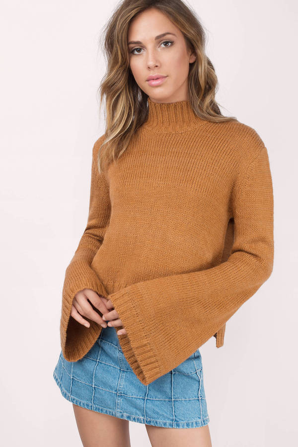 camel-benson-turtleneck-sweater