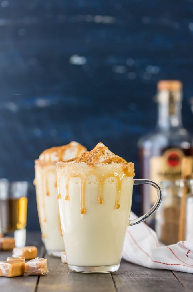 Fall & Winter Drinks & Cocktails to Quench Your Thirst