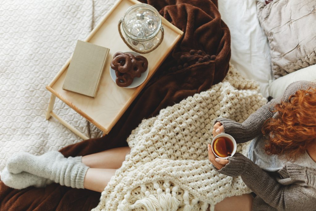 18 Fall & Winter Drinks to Quench Your Thirst for Comfy