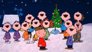 best holiday movies a charlie brown christmas movie