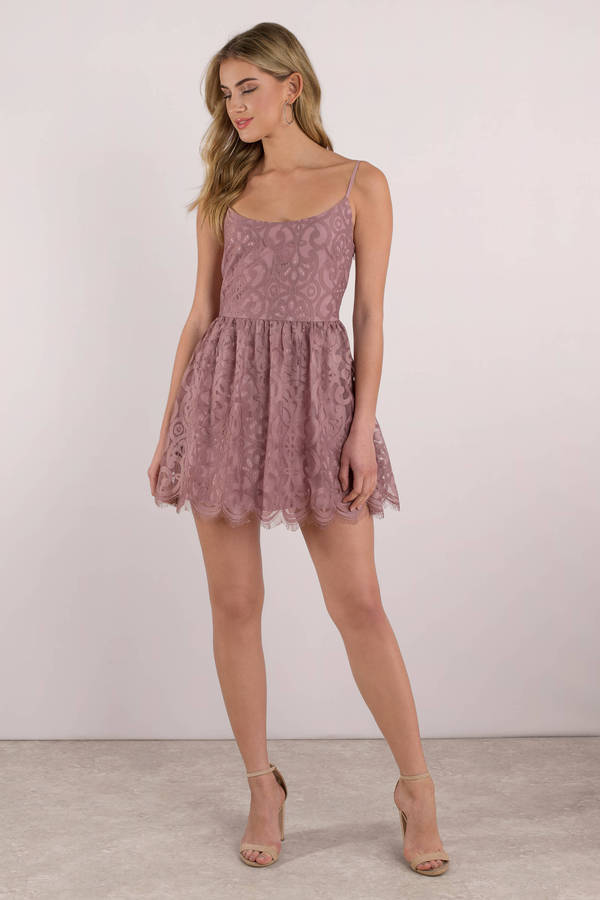 tobi-dark-rose-bella-lace-skater-dress