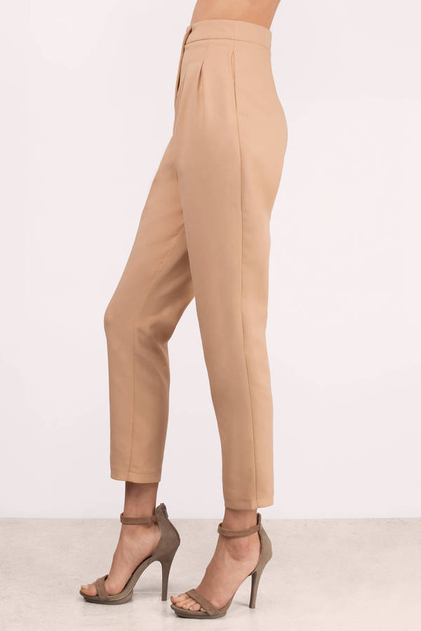 tobi.com - kelly toast pants