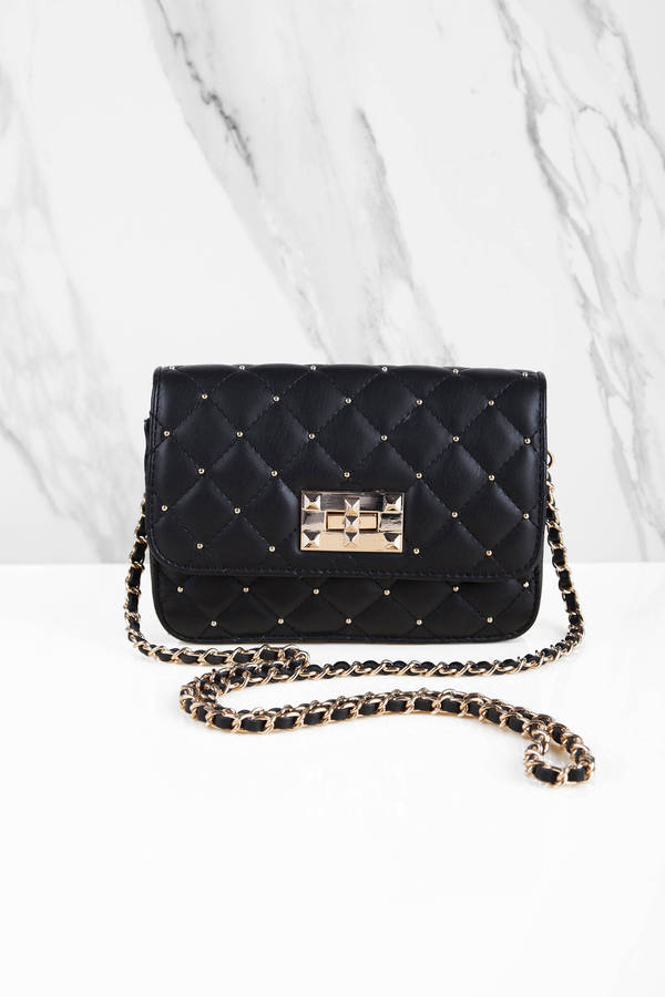 tobi-black-bea-faux-leather-studded-cross-body-bag