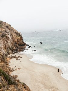 big sur romantic getaways
