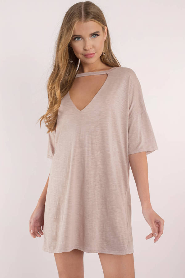 taupe-bailey-choker-tee-dress