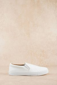tobi.com - run the show slip on sneakers