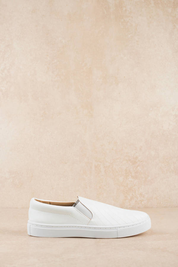white-run-the-show-slip-on-sneakers