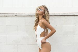 Shop the new Tobi Swim '18 collection at tobi.com!