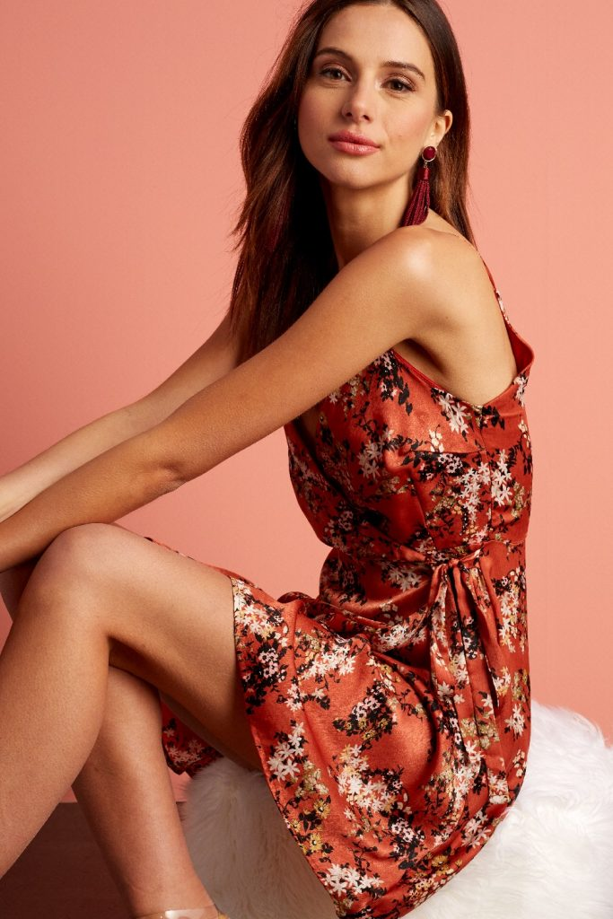 Mini Dresses You Absolutely Need This Spring