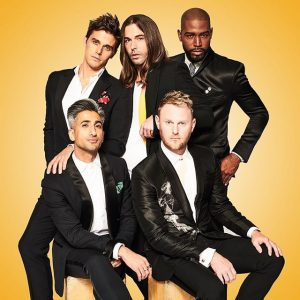 queer eye for the straight guy season 2 netflix