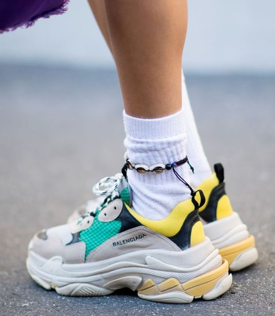 Is Ugly the New Cool? Why Bloggers are Obsessed with this Sneaker Trend