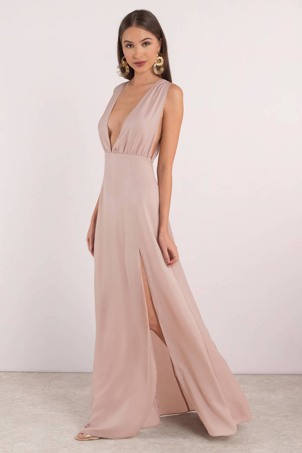 champagne-take-me-there-plunging-maxi-dress