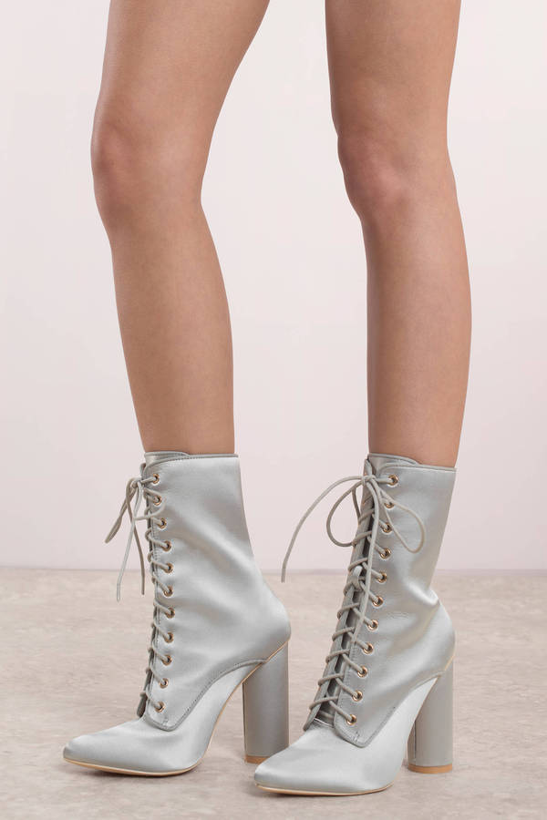 tobi-grey-storm-lace-up-satin-booties