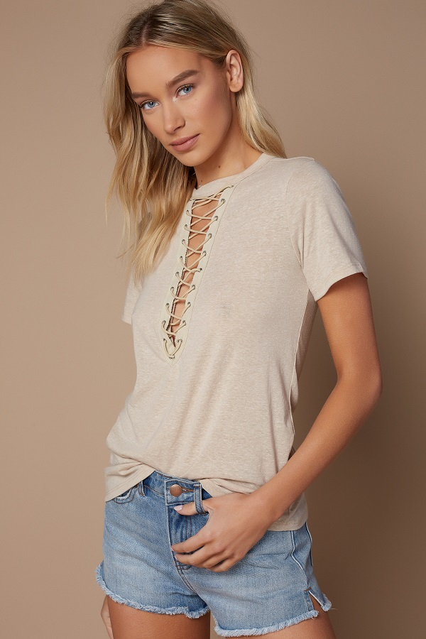 Spring must-have tops you can wear all season long at tobi.com!