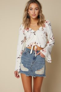 Shop brunch outfits & more at tobi.com!