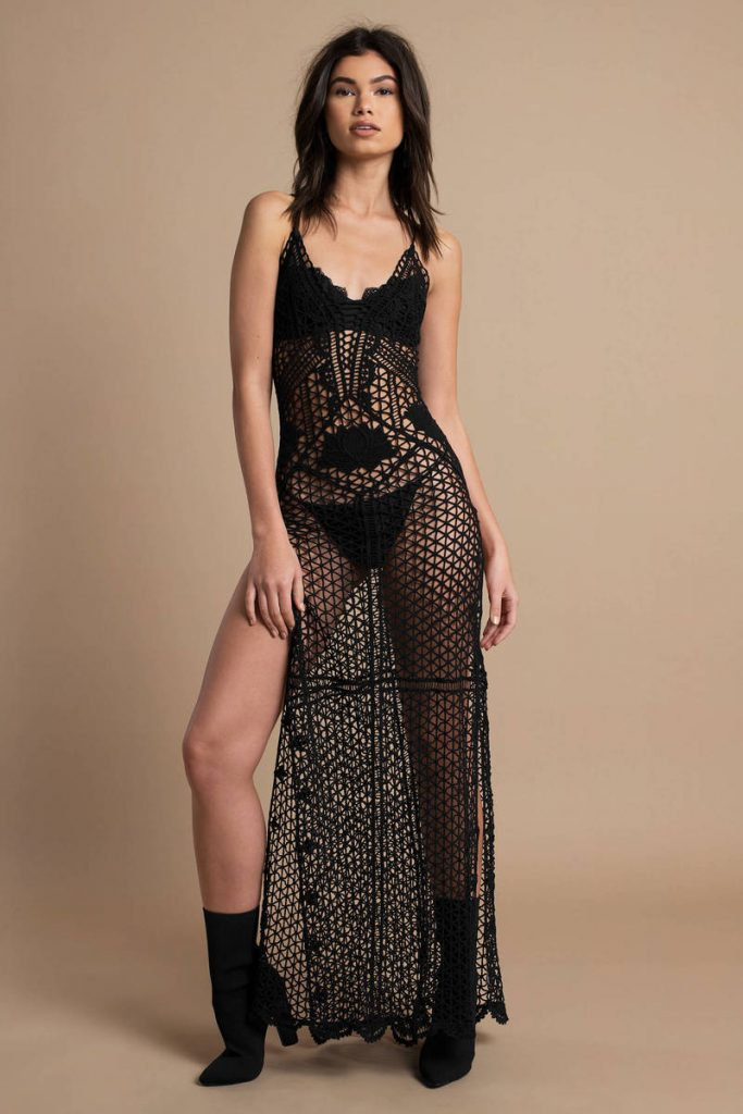 black-carrie-crochet-maxi-dress