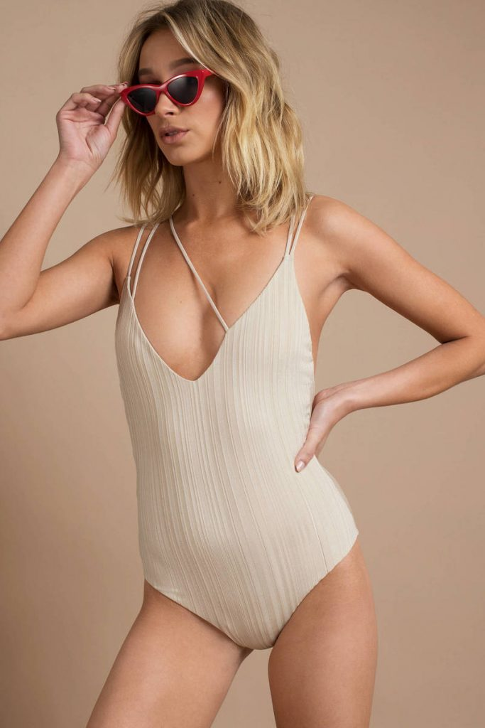 tobi.com - tavik coppola one piece swimsuit