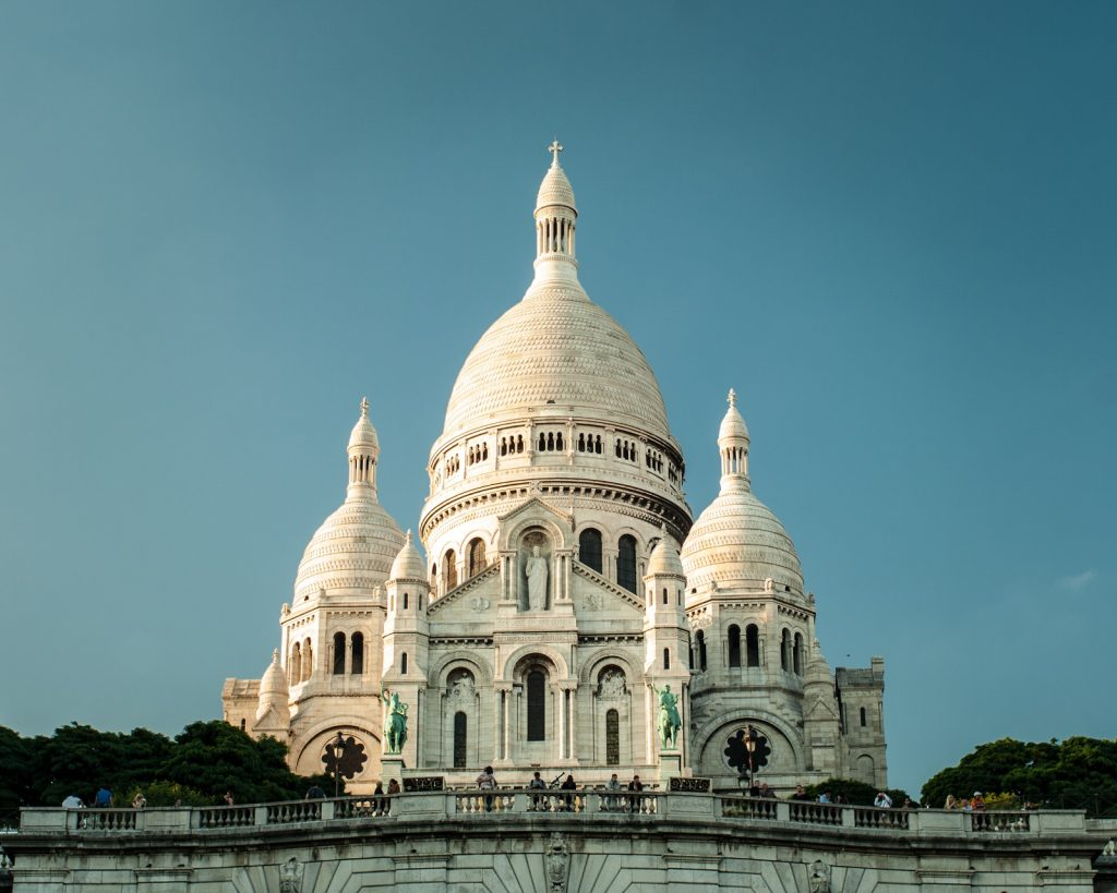 things to do in paris sacre coeur