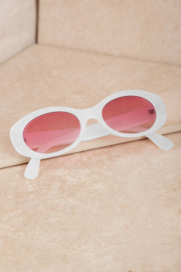 white-over-the-head-oval-shaped-sunglasses