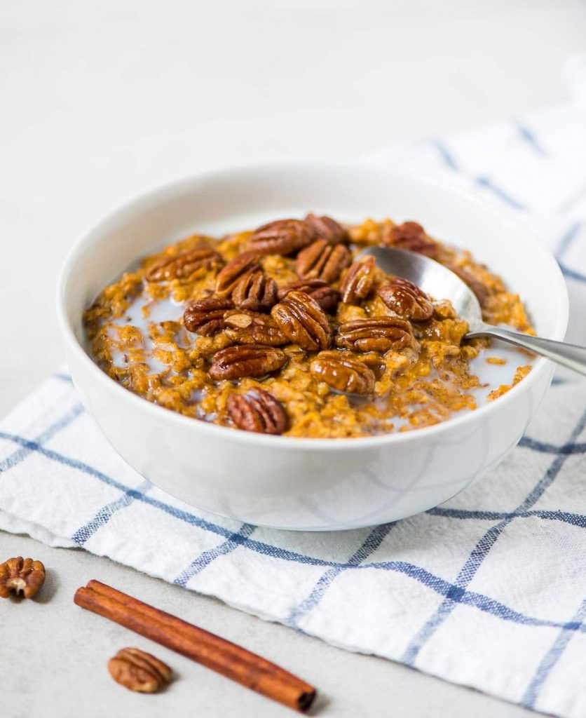 Slow-Cooker-Pumpkin-Overnight-Steel-Cut-Oats