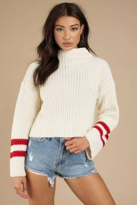 tobi.com - lost + wander mulberry sweater top